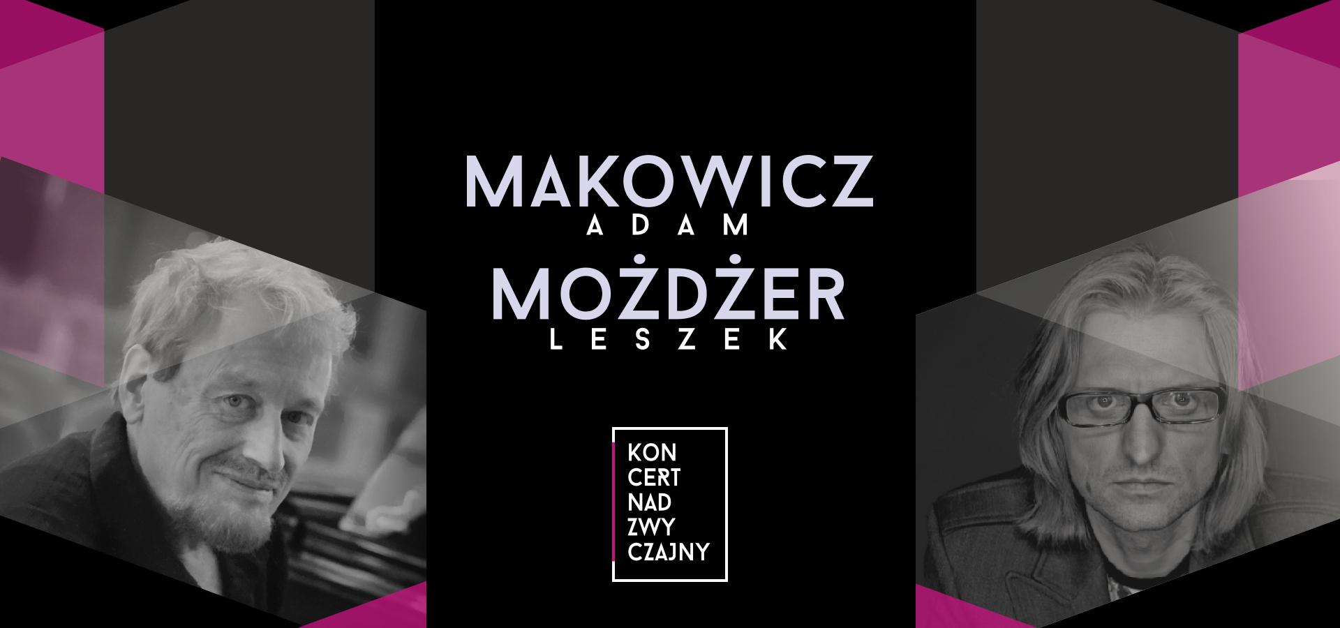 Adam Makowicz & Leszek Możdżer 15.08.2020